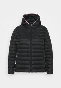 Tommy Hilfiger Curve - Down jacket - black - 0