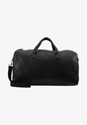 UNISEX - Weekendveske - black