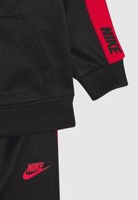 Nike Sportswear - SET - Tepláková souprava - black - 3