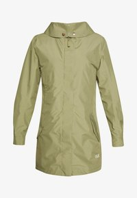 MONTEREY COAT WOMEN - Outdoor jacket - khaki