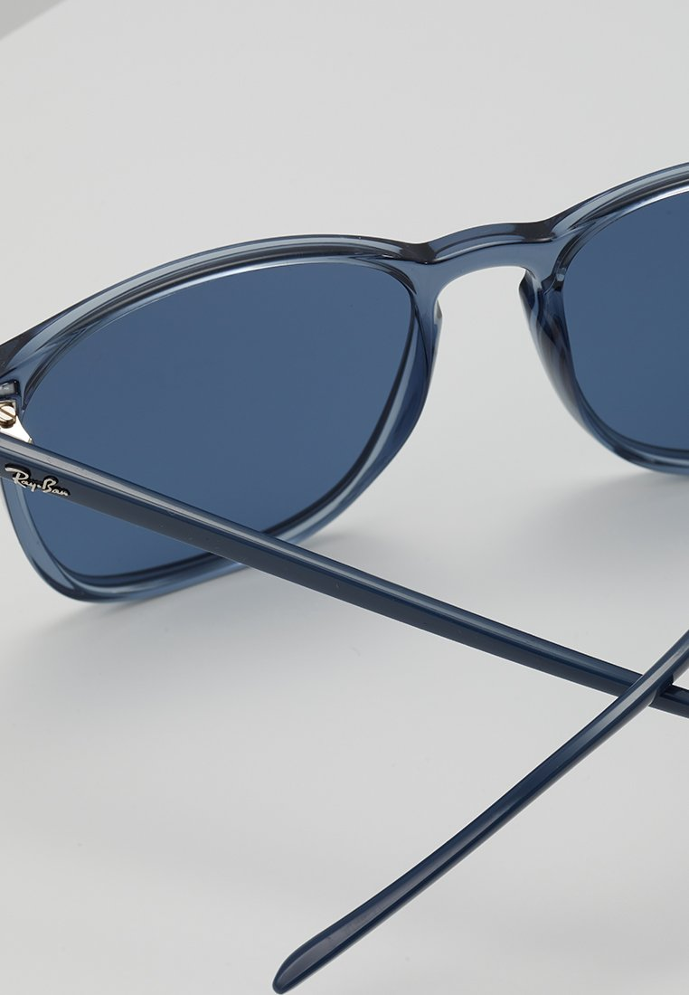 Ray-Ban Sonnenbrille - trasparent blue/blau - Herrenaccessoires DhXoQ