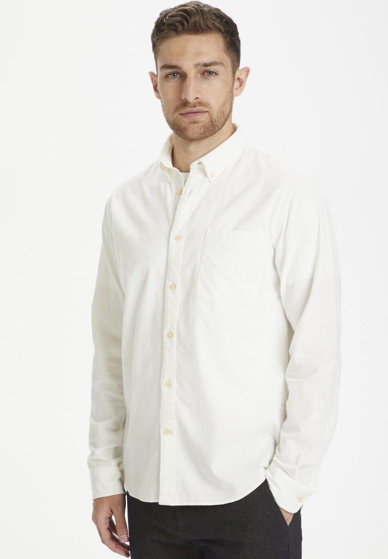 Matinique - MATROSTOL  - Shirt - off white
