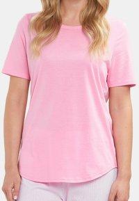Rösch - Pyjama top - aurora pink - 0