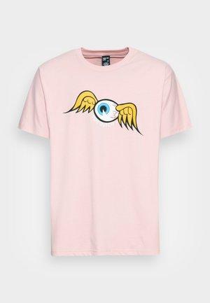 QUINN - Print T-shirt - pink