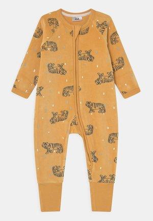 UNISEX - Pyjama - yellow