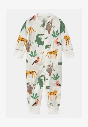 KOALA & FRIENDS UNISEX - Pyjamas - light dusty white