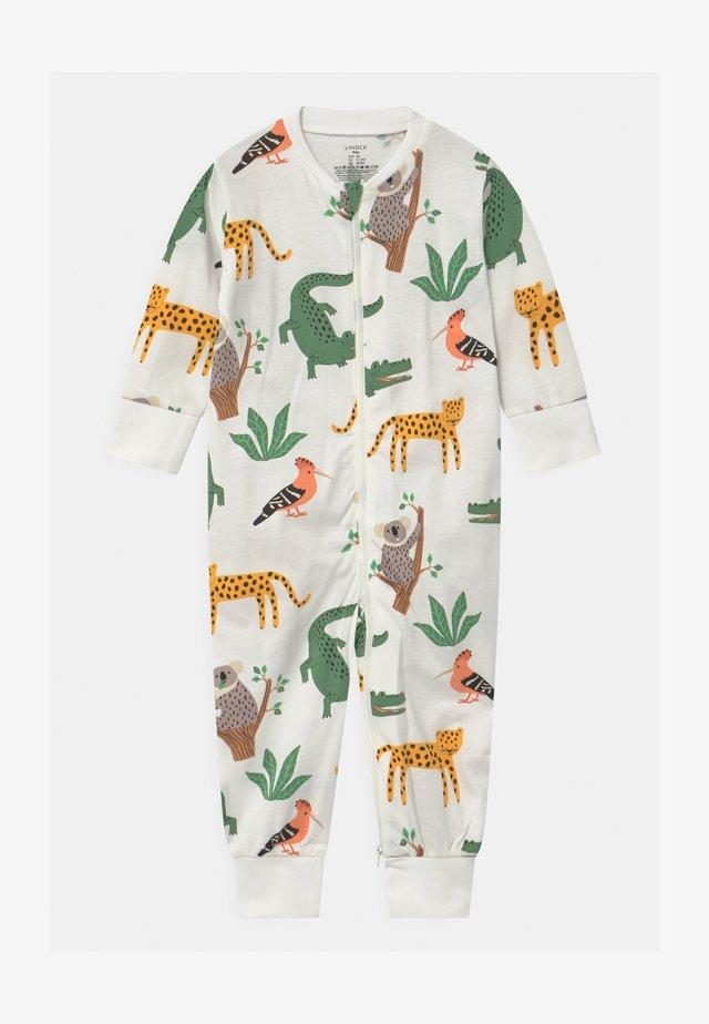 KOALA & FRIENDS UNISEX - Pyjama - light dusty white