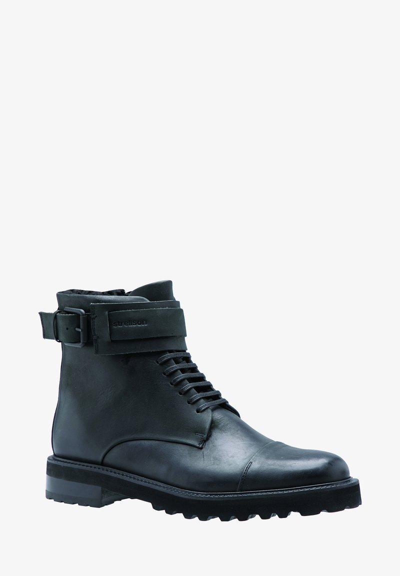 Strellson Premium - Veterboots - black