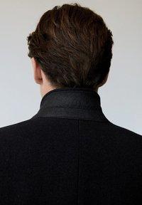 Mango - Manteau classique - zwart - 4