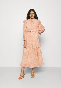 Stella Nova - BARBARA - Denní šaty - pink/orange - 0