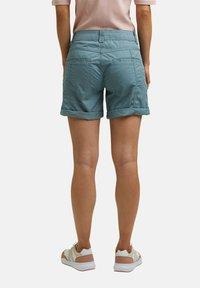 Esprit - Shorts - grey blue - 6