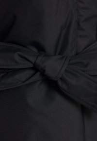 Filippa K - VIENNA PADDED COAT - Zimní kabát - black - 3