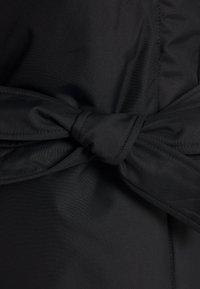 Filippa K - VIENNA PADDED COAT - Winter coat - black - 3