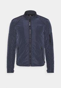 Replay - JACKET - Light jacket - blue - 5