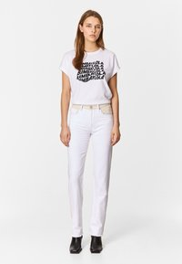 Bimba Y Lola - T-Shirt print - white - 1