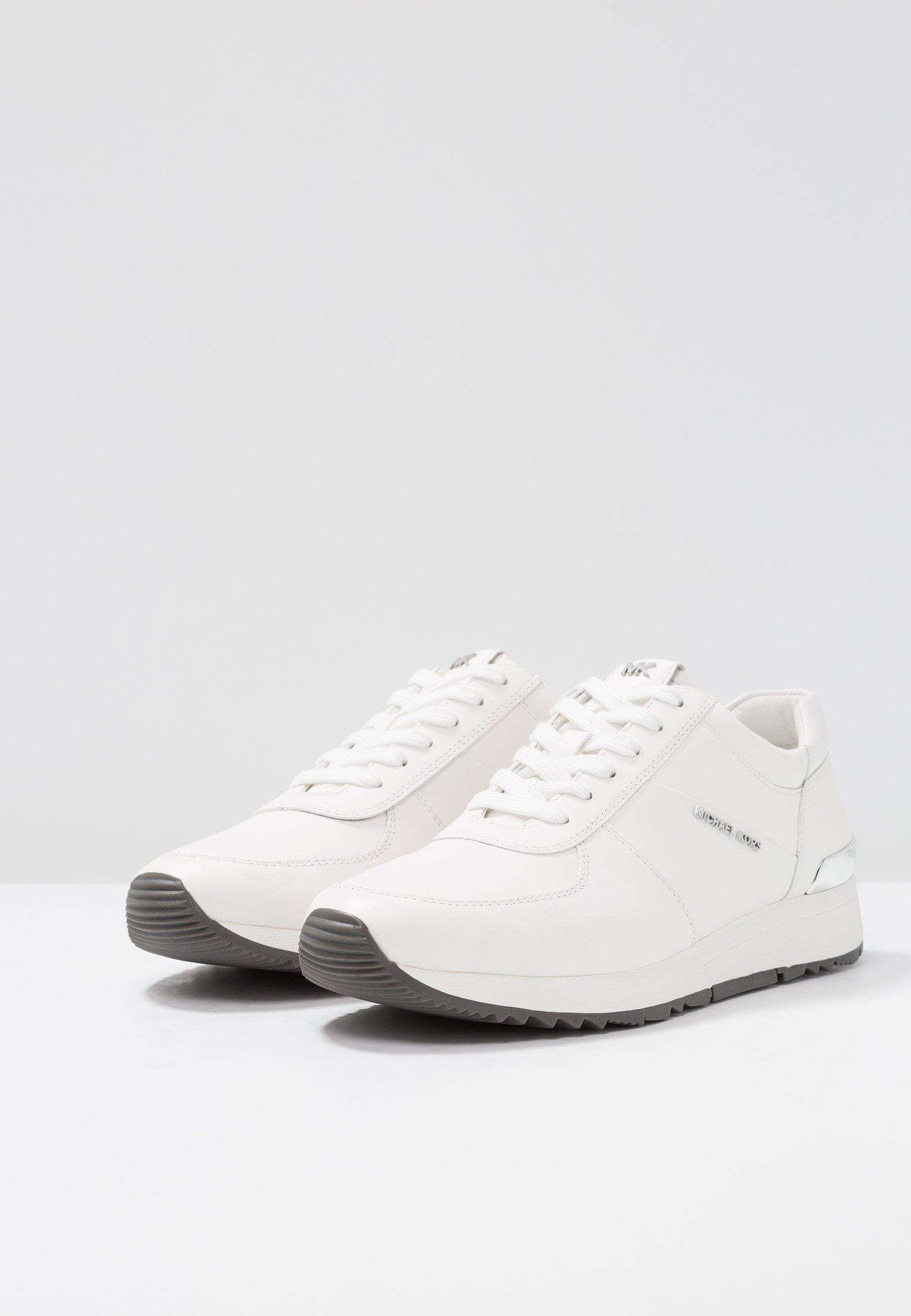 MICHAEL Michael Kors ALLIE Sneaker low optic white/weiß