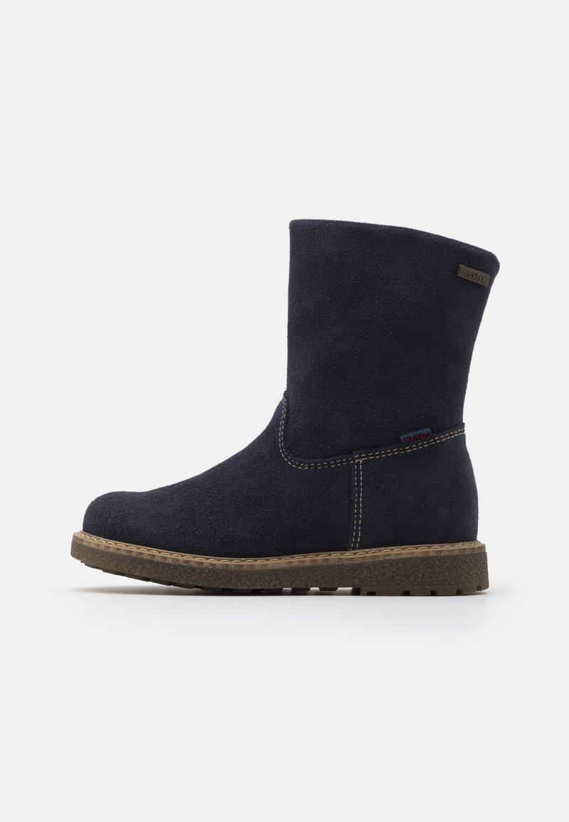 Richter - GRETA - Winter boots - atlantic
