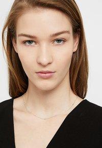 P D Paola - VIOLET  - Necklace - silver-coloured - 1