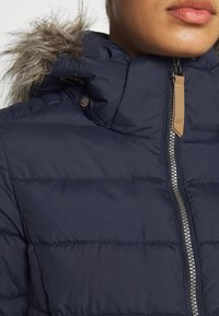 Icepeak - ADDISON - Down coat - dark blue - 8