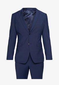TROPICAL ACTIVE - Oblek - blue