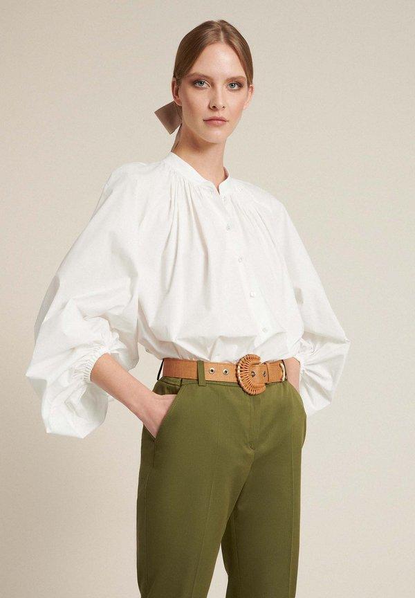 Luisa Spagnoli BERNI - Koszula - bianco/mleczny AKFF