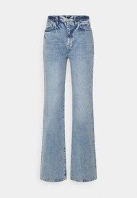 Frame Denim - LE JANE - Straight leg jeans - richlake - 6