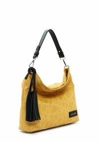 SURI FREY - KIMMY - Handbag - yellow - 3