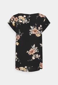 ONLY - ONLNOVA LUX - T-shirt print - black - 7