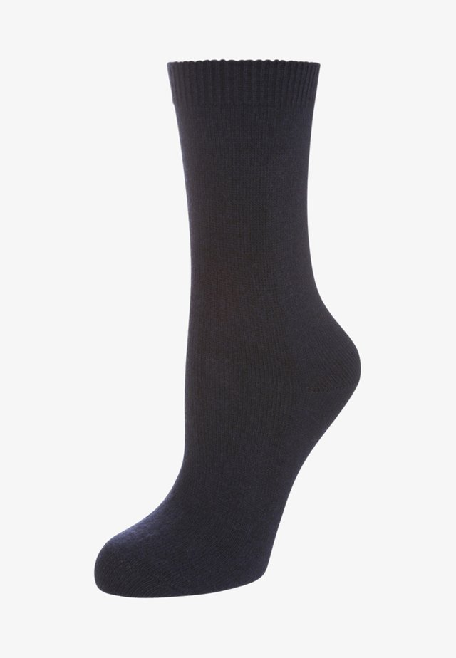 COSY  - Sports socks - dark navy