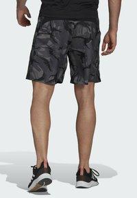 adidas Performance - AEROREADY  - Shorts - grey - 1
