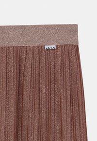 Molo - BAILINI - Pleated skirt - autumn - 2