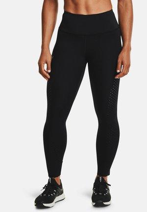 RUSH PERF - Leggings - black