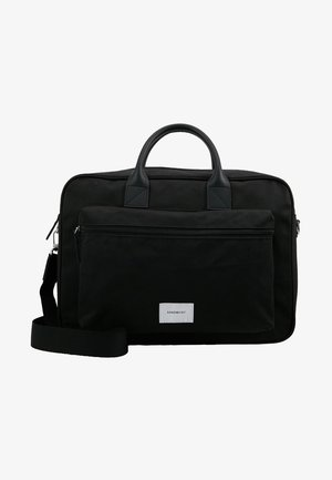 EMIL - Laptop bag - black