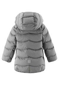 Reima - HIBERNA - Down jacket - soft grey - 2