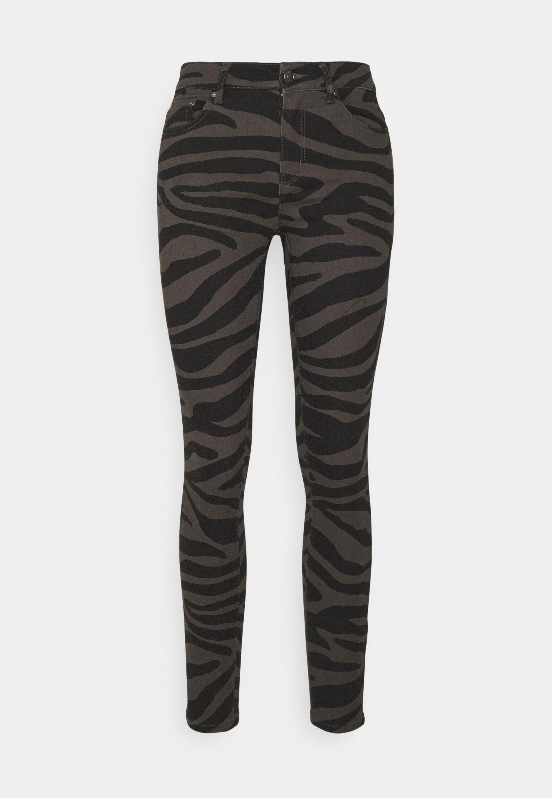 Damen ONLNINE ESTER LIFE - Jeans Skinny Fit