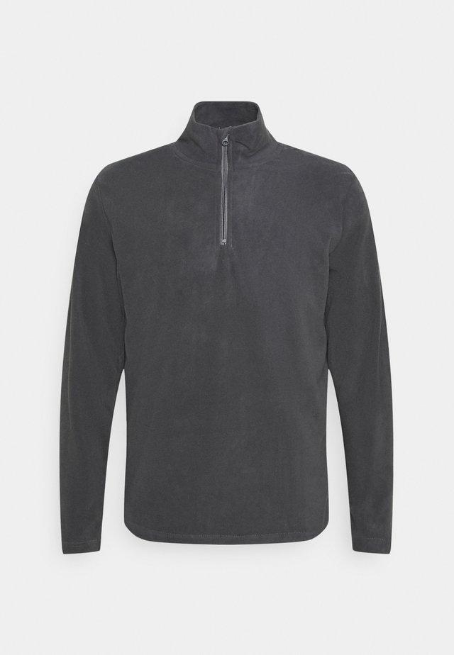 HIKEE - Fleecegenser - slate grey