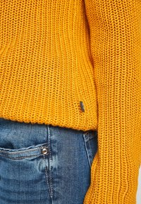 QS by s.Oliver - Jumper - yellow - 5
