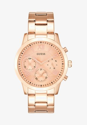 LADIES  - Uhr - rose
