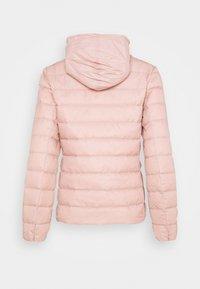 Marks & Spencer London - PUFFER JACKET - Down jacket - light pink - 2