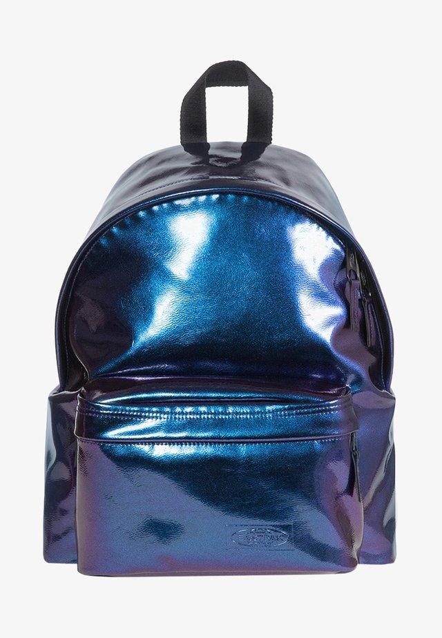 PADDED PAK'R PEARLESCENT  - Mochila - pearl purple