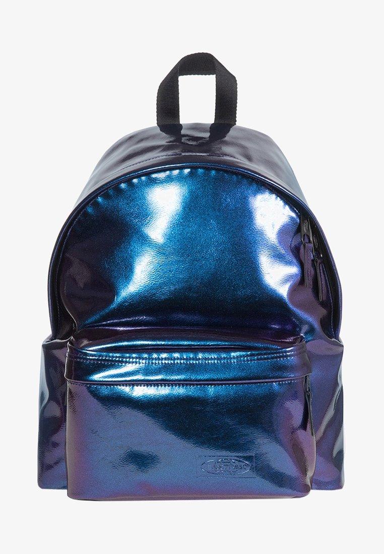 Eastpak - PADDED PAK'R PEARLESCENT  - Rucksack - pearl purple