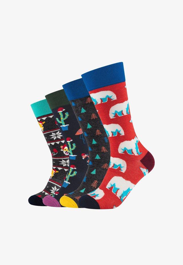 Socks - assorted