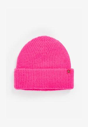 HAT (OLDER) - Bonnet - pink