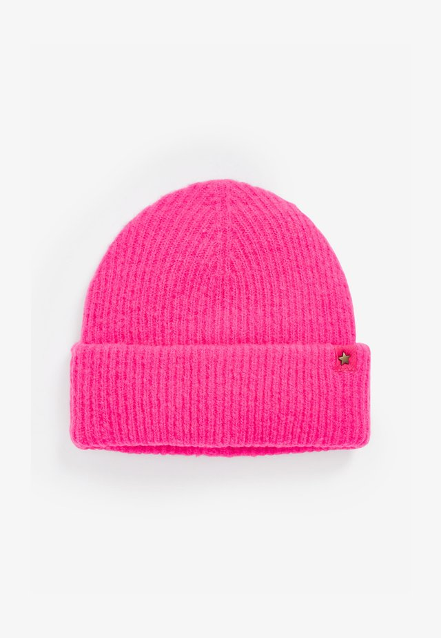 HAT (OLDER) - Czapka - pink