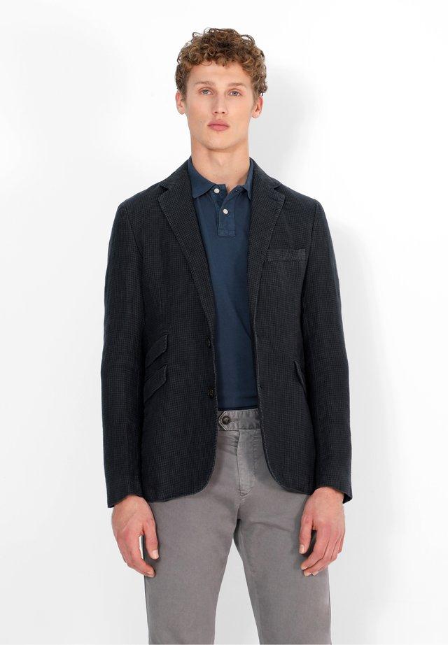 LAB - blazer - dark grey