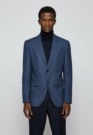 JANSON - Blazer - dark blue