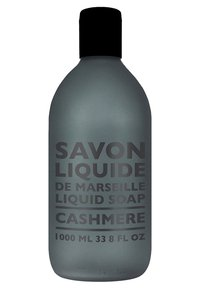 Compagnie de Provence - LIQUID MARSEILLE SOAP - Liquid soap - cashmere - 0