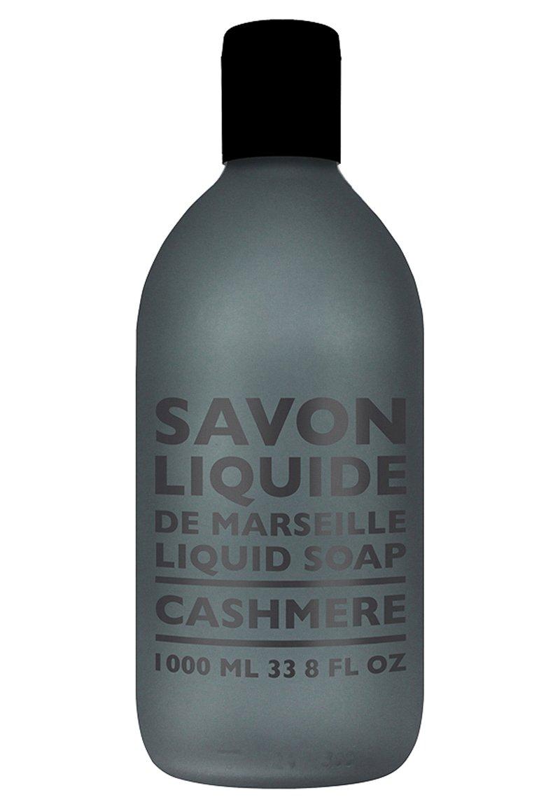 Compagnie de Provence - LIQUID MARSEILLE SOAP - Liquid soap - cashmere
