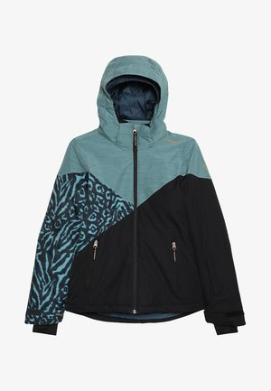SHEERWATER GIRLS SNOWJACKET - Snowboard jacket - polar blue