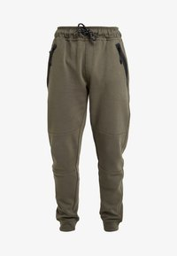 Cars Jeans - LAX - Tracksuit bottoms - army - 4